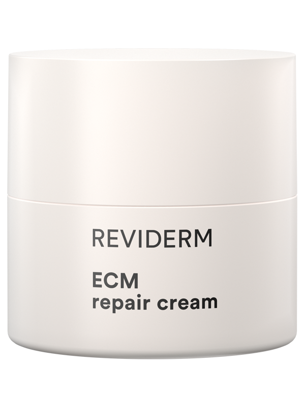 ECM repair cream