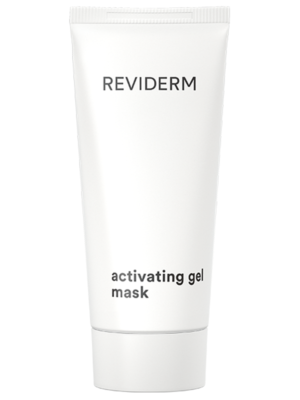 activating gel mask
