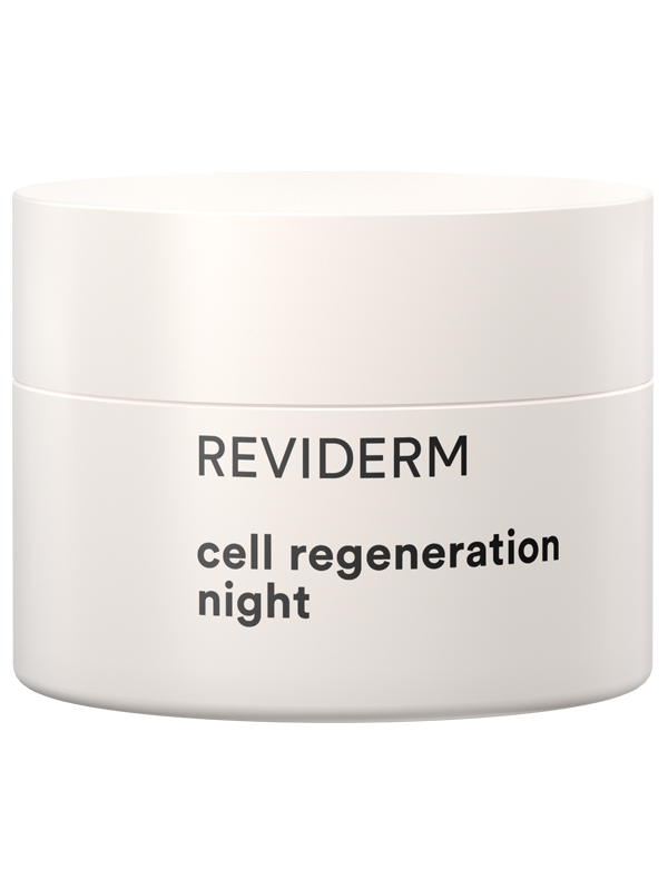 cell regeneration night