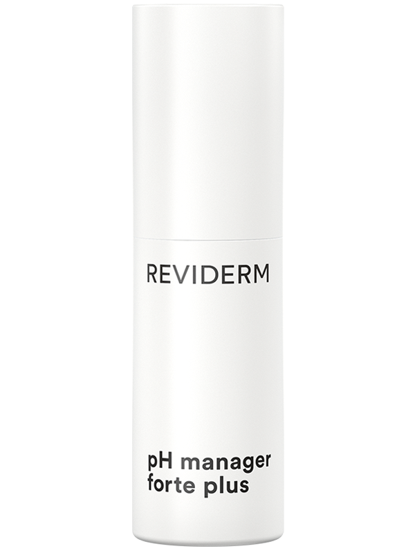 pH manager