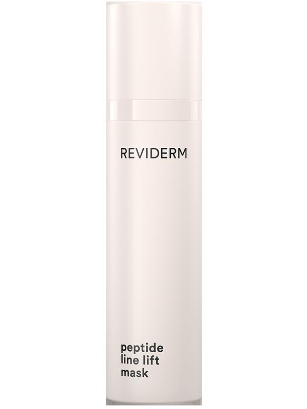 peptide line lift mask