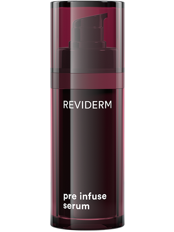 pre infuse serum